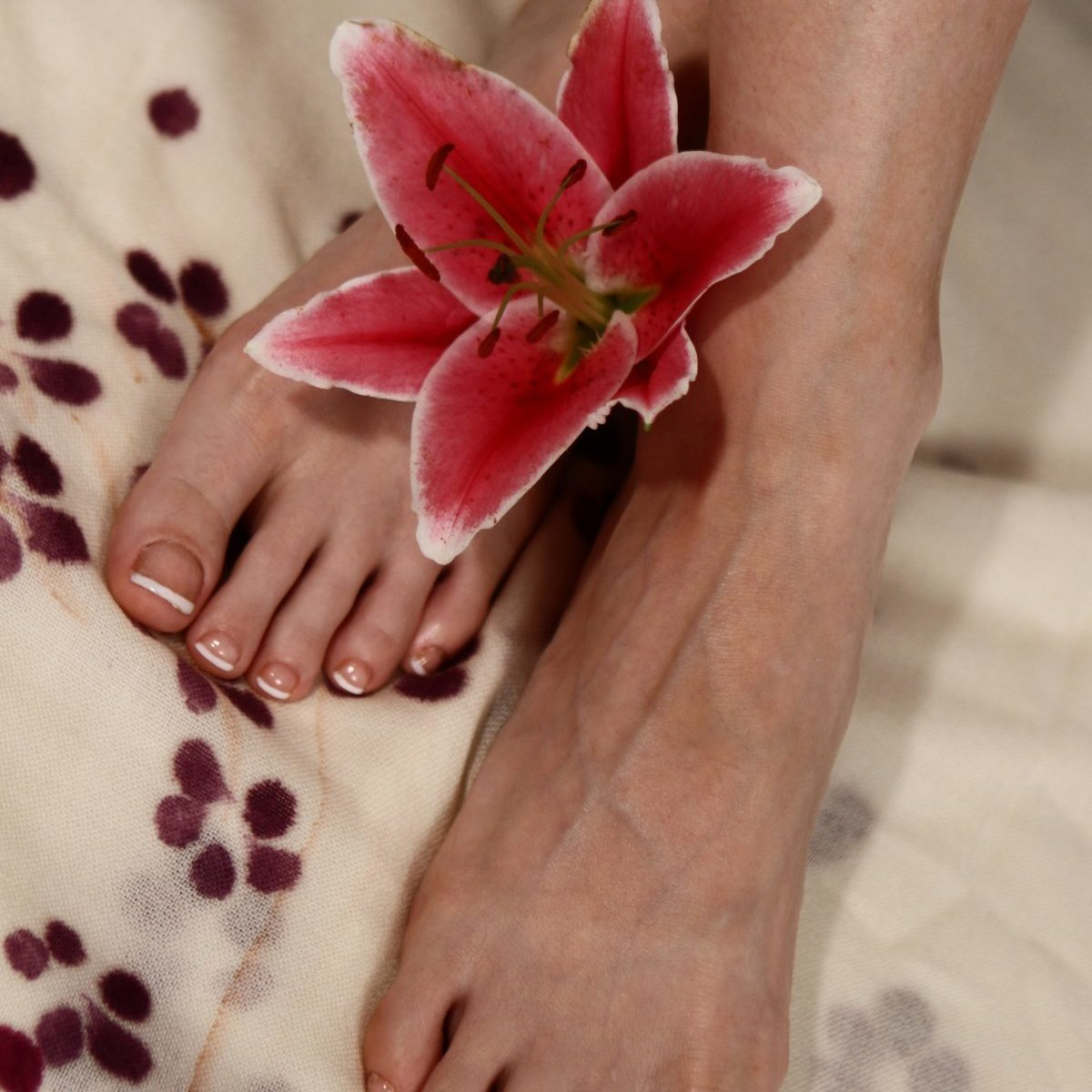 Reflexology Windsor